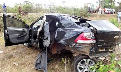 itambe- imprudência- acidente fatal