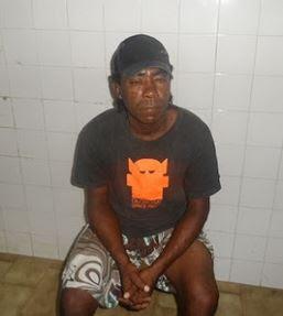 Itambé-  morador de rua - hospital