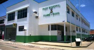 Está no Diário Oficial, São José do Colônia pertence ao município de Itambé