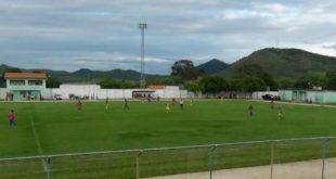 Campeonato Municipal segue neste domingo com Santana x Goiás e Payssandu x Valência