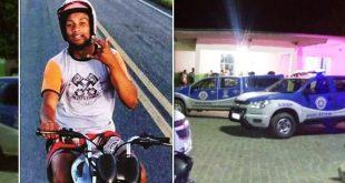 Jovem de 23 anos morre em confronto com a PM em Itiruçu