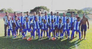 Seleção de Itambé vence Ribeirão do Largo pela Copa Sudoeste Sub 20