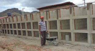 Exemplo de Itambé pode ser a solução para superlotação em cemitério de Conquista