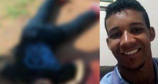 Sudoeste: Jovem é assassinado com pauladas na cabeça em Boa Nova