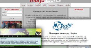 """Febre no Nordeste, bancas online ilegais """"quebram"""" e apostadores ficam no prejuízo"""