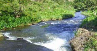Caatiba: Fazendeiro é arrastado por correnteza e desaparece no Rio Catolé