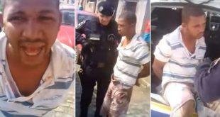Vídeo: Filho é suspeito de espancar a mãe até a morte no interior da Bahia