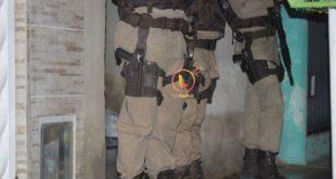 Conquista: Homens invadem casa e executam jovem com tiro na testa