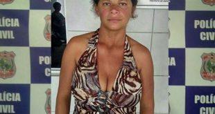 Mãe tortura filha de três dias de vida até a morte no Ceará