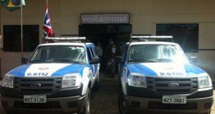 Bahia: PM é preso por colegas da própria corporação suspeito de roubo