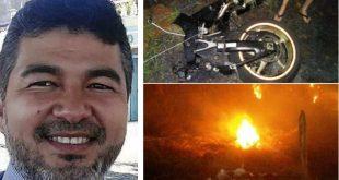 VÍDEO: Advogado fica em estado grave após acidente na BA-263 entre Itapetinga e Itororó