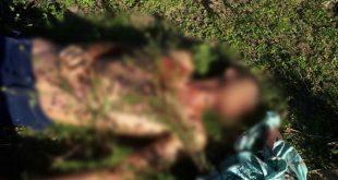 Jovem de 18 anos foi executado a tiros na zona rural de Iguaí