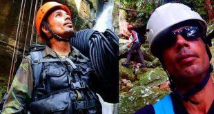 Bahia: Professor de rapel é morto ao tentar ajudar mulher que estava sendo assaltada