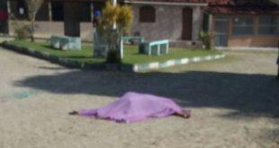 Homens armados executam Policial civil na Bahia; esposa também foi baleada