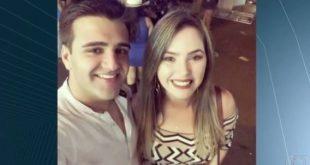 Mulher implora pela vida, antes de casal ser assassinado em condomínio de Goiânia