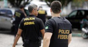 PF deflagra operações contra desvio de recursos públicos no interior da Bahia