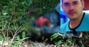 Agiota colombiano é encontrado morto, embrulhado em uma lona, em Porto Seguro