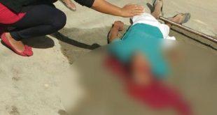 Jovem sobrevive após ser baleado com tiro na testa em Conquista