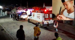 Cabeleireiro de 18 anos é assassinado e cliente é baleado em Ipiaú