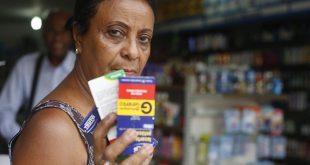 Bahia tem 5 mil pontos de distribuição de remédios gratuitos; são 842 tipos
