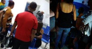 Idosa desmaia após ficar 3 horas sem atendimento no hospital em Conquista; filha arma barraco