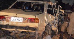Ultrapassagem imprudente provocou tragédia no Anel Viário em Conquista