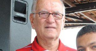 Luto: Morre ex-prefeito de Itarantim, seis dias após sofrer acidente em Itambé