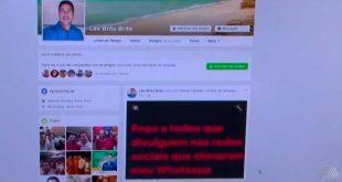 Vídeo: Criminosos clonam Whatsapp de prefeitos na BA e aplicam golpe em contatos