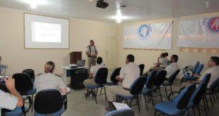 Itapetinga: 8ª CIPM promove capacitação do efetivo da Ronda Escolar