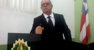 Vídeo: Vereador Paulo Rucas homenageia a Guarda Municipal pelo seu dia