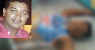 Jequié: Bandidos invadem loja e matam comerciante, com o filho de três meses no colo