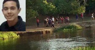 Iguaí: Adolescente que não sabia nadar se afoga em balneário