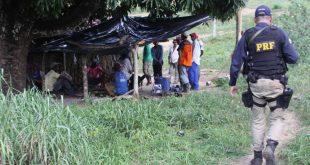 Ribeirão do Largo: MPT pede indenização de R$1,3 milhão de fazenda com 19 escravos