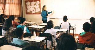 Governo publica edital de concurso para professores e coordenadores pedagógicos da rede estadual