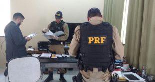 Cinco vereadores são presos em operação do MP nas cidades de Remanso e Juazeiro