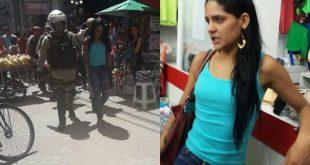 Conquista: Mulher é presa após tentar aplicar golpe em loja no centro da cidade