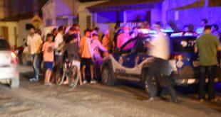 Sexta-feira violenta, com uma execução e duas tentativas de homicídios em Conquista