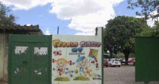 Não suportou: Criança desmaia de fome em uma escola pública do Distrito Federal