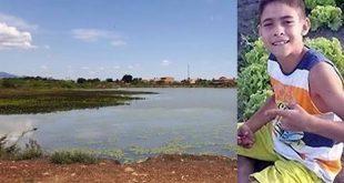 Tristeza: Menino de 10 anos morre afogado em represa de Livramento