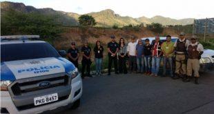 ADAB e MPE realizam operação contra o abate clandestino em Itambé