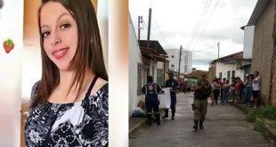 Caso Letícia: Jovem ia entregar maconha para cliente quando foi morta, diz Polícia Civil