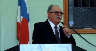 Vereador Paulo Rucas critica taxa abusiva, cobrada para fornecer ficha financeira na prefeitura