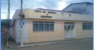 Maiquinique: Justiça determina quebra de sigilo bancário da prefeitura