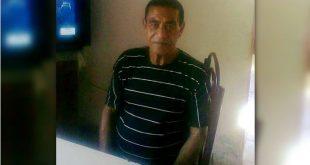Luto: Faleceu Sargento Nascimento, ex-militar de Itambé