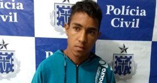 Itapetinga: Índio do Clodoaldo foi assassinado pelo suposto filho; Diz policia