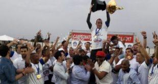 Eunápolis é campeão inédito do Intermunicipal
