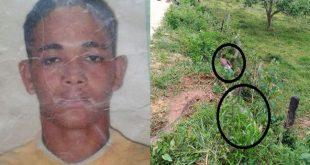 Barra do Rocha: Dois corpos com marcas de tiros são encontrados em estrada vicinal