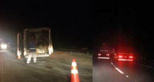 Poções: Carro capota com família na BA-640 e criança escapa ilesa do acidente