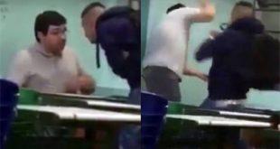 VÍDEO: Aluno agride com soco o professor e imagens revolta o país. Assista