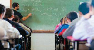 Inscrições de concurso para professores da rede estadual são prorrogadas até sexta-feira (15)